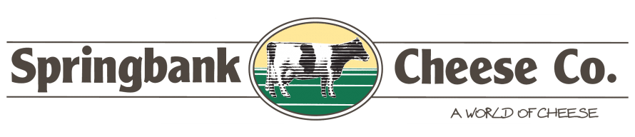 Springbank Cheese Co. logo